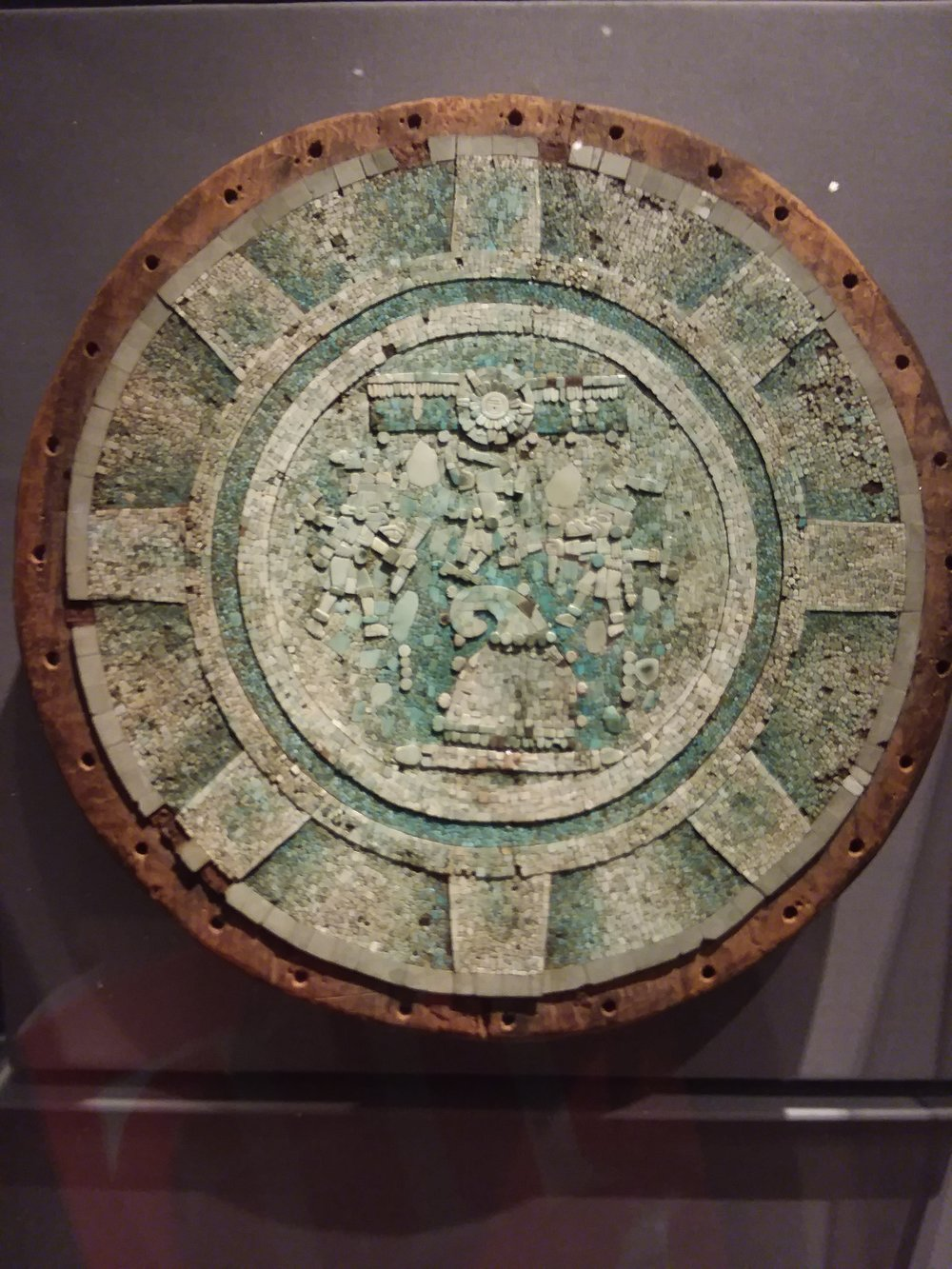 Exhibit about Mexico - The Met