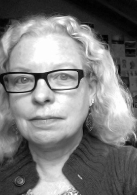 Laurie Parker - headshot BW - Web.png