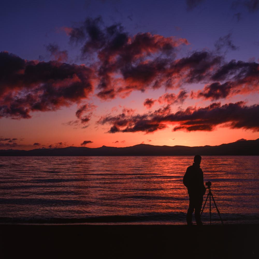 Lake Tahoe, CA - USA