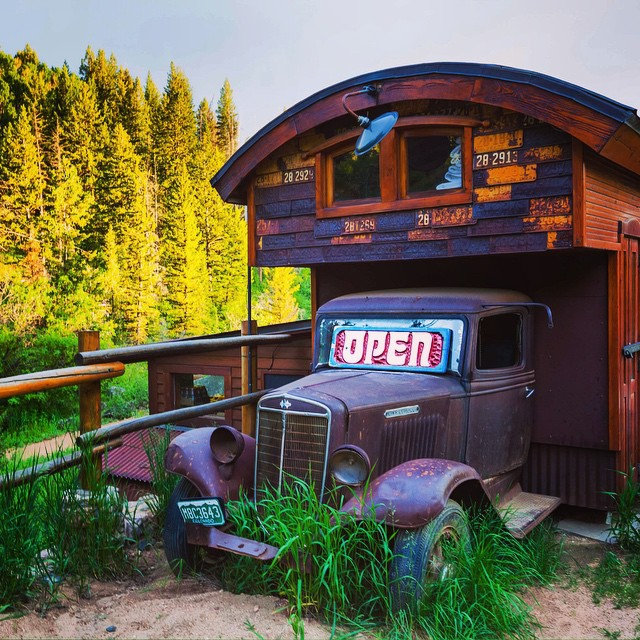 Road Trip Day 27: Open For Business! #Steamboat #SteamboatSprings #roadtrip