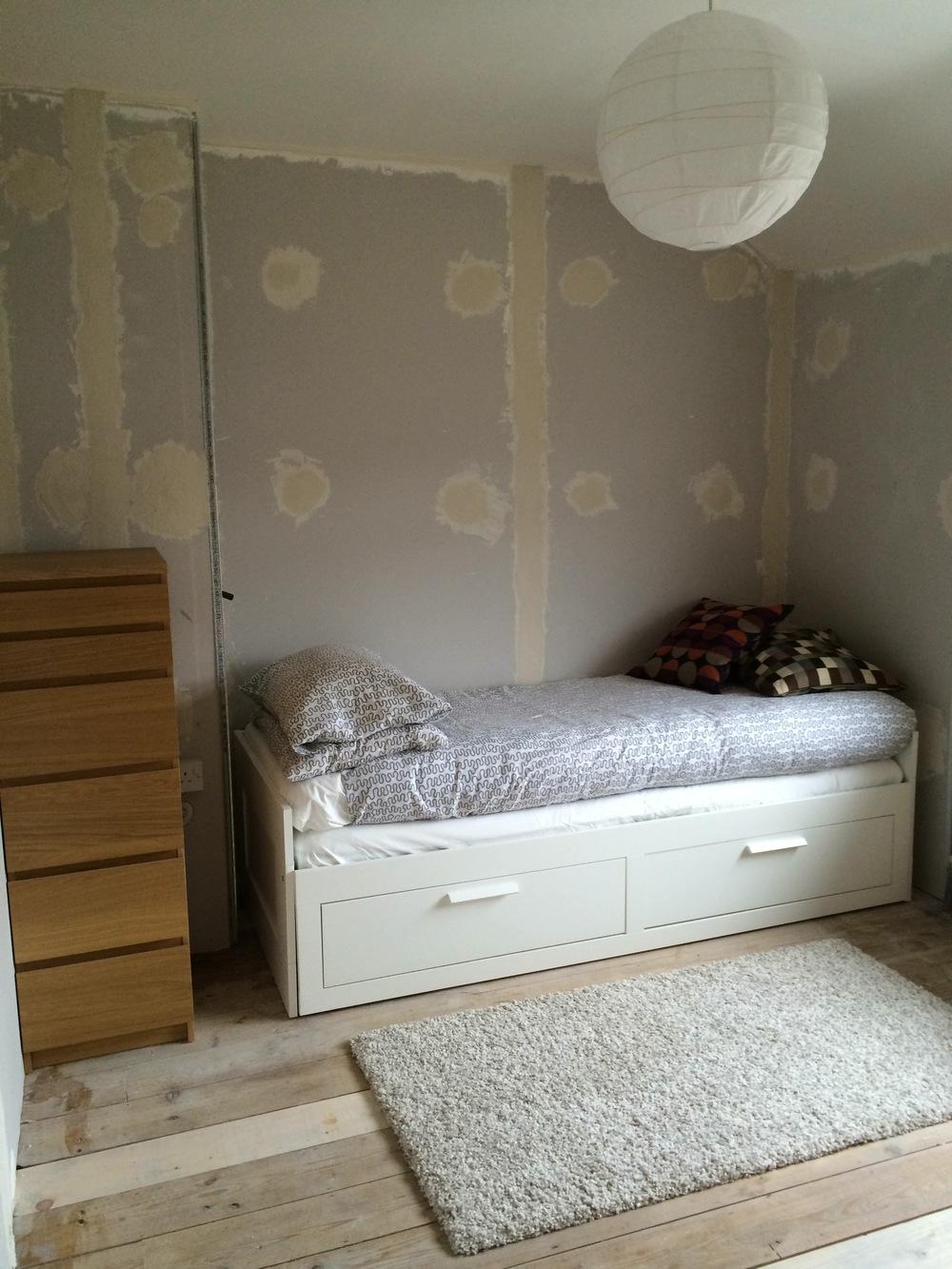 Renter's room