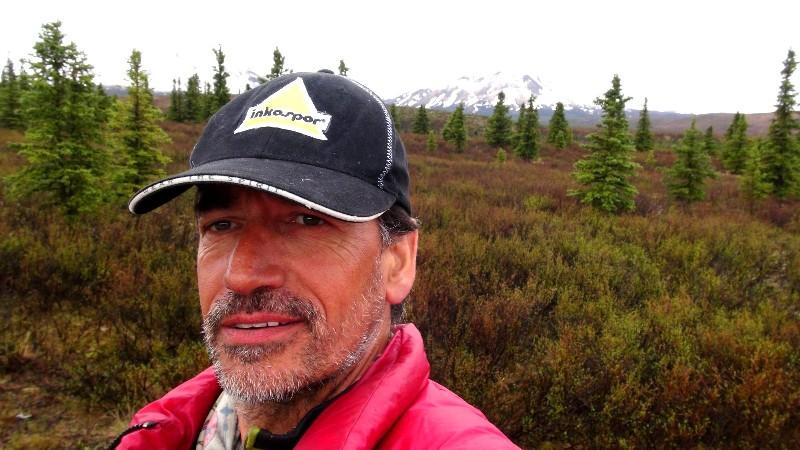 Alaska, USA - 2012