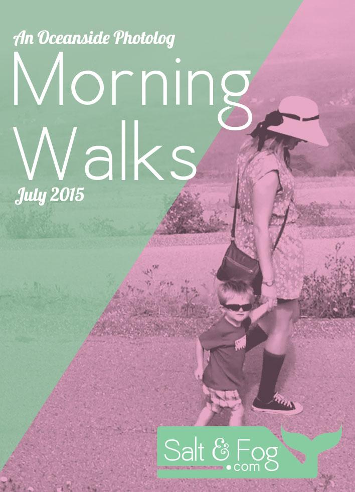 july walks Header.