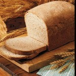 Honey Wheat Bread(1)