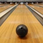 Bowling-lane