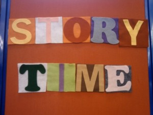 Story Time Flannel Board_0