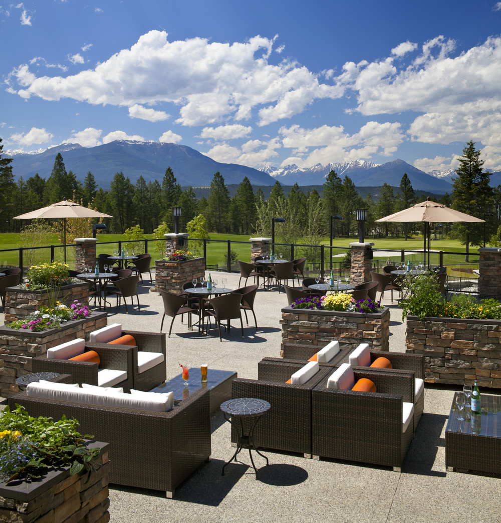 Copper Point Resort, Invermere, BC Canada