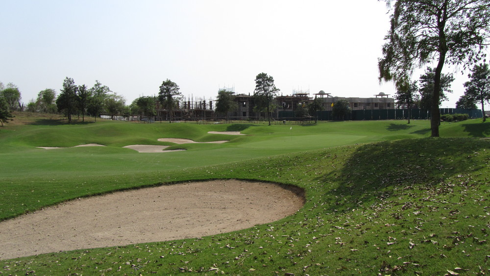Classic Golf Club, India