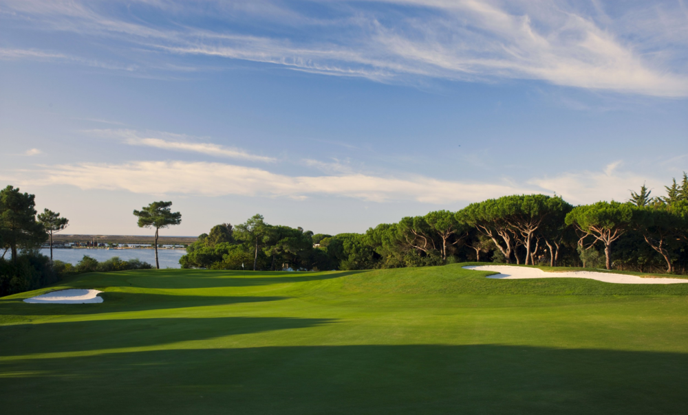 Quinta do lago, portugal