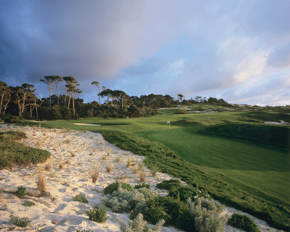 Spyglass GC, Pebble Beach, CA