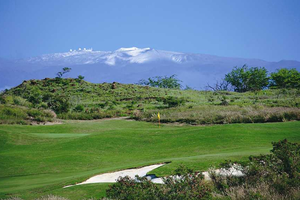 Hapuna GC, Hawaii Is, HI