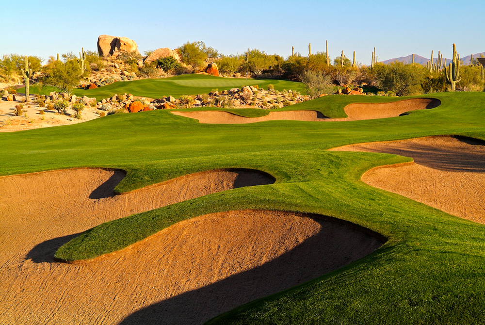Troon North, Scottsdale, AZ