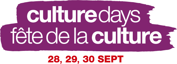 Have an idea for cultures days? Contact the Flin flon ars council to register your event.