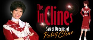 Patsy Cline Tribute Band October 27, 2018 7:30pm Flin Flon Community Hall