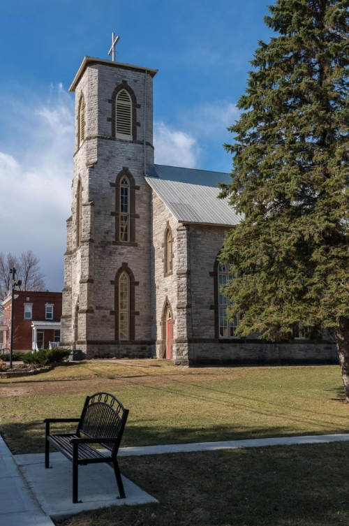 Saint Mary Church, Almonte, Ontario