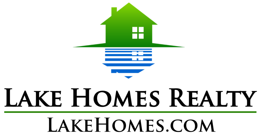Lake Homes Realty Logo - Gradient House over Black Text Alpha Background.png