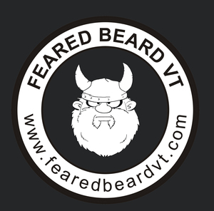 Feared Beard VT  |  Natural Beard Balms & Oils