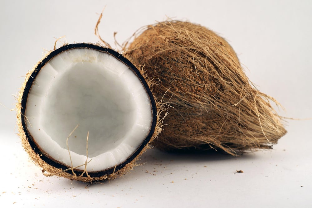 Organic Virgin Coconut Oil