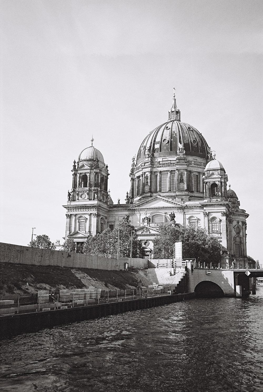berliner dom (again)