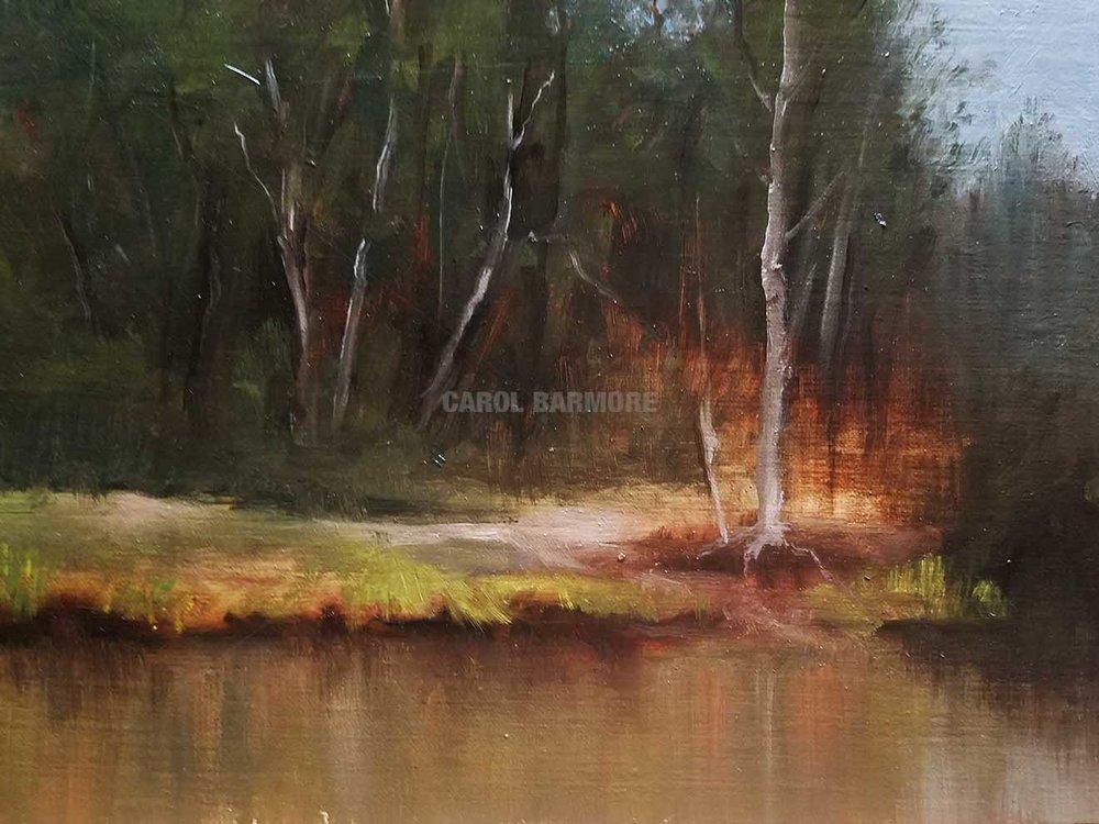 River Meanderings