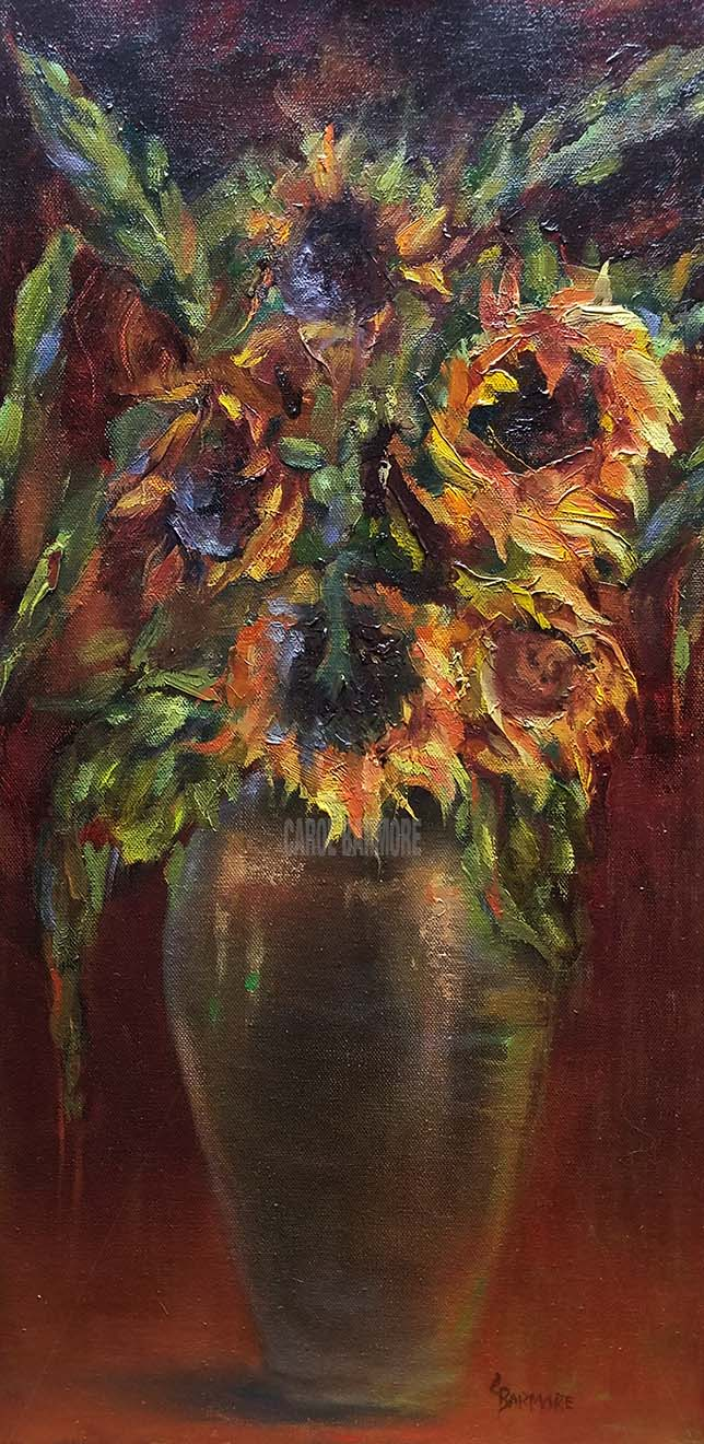Kari's Sunflowers