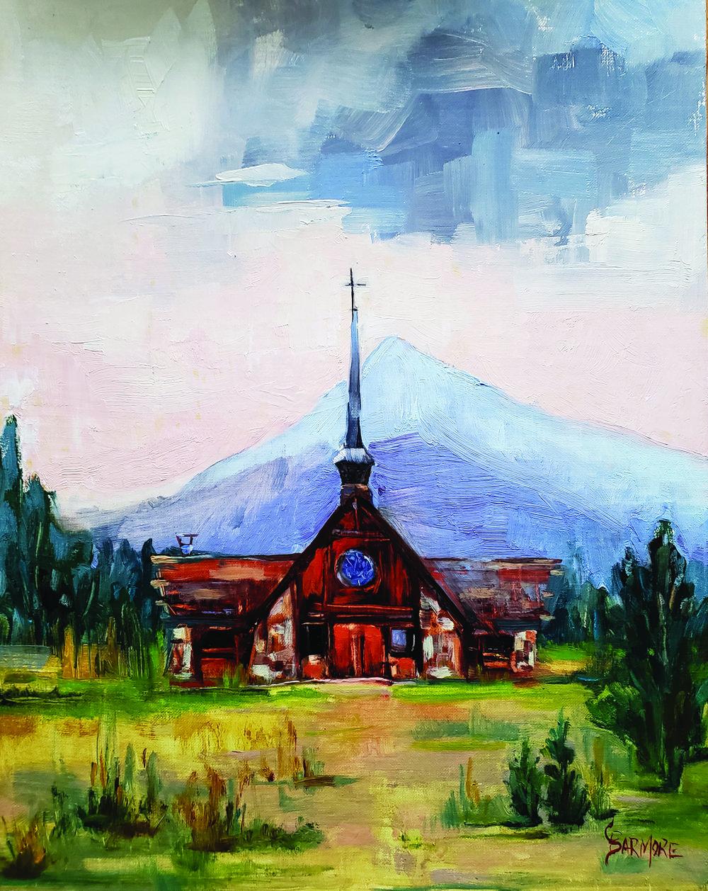 Big Sky Chapel