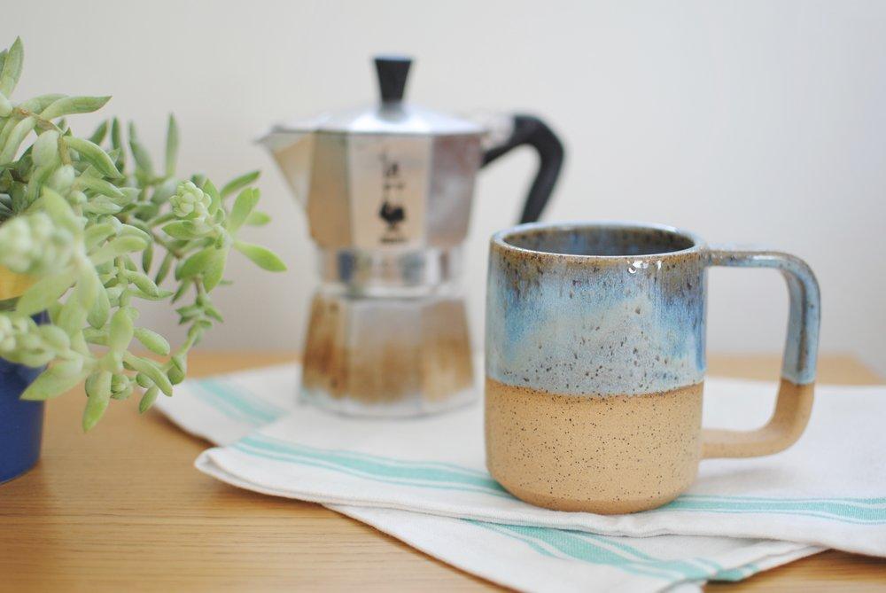 Pictured: Opal Mug
