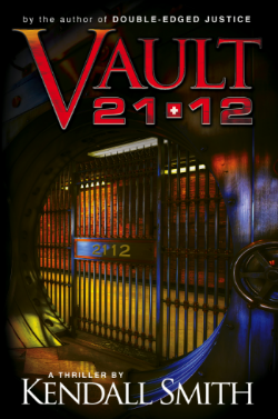 Vault 21-12 Cover