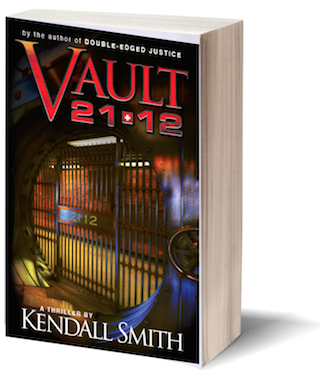 Vault 21-12, available now.