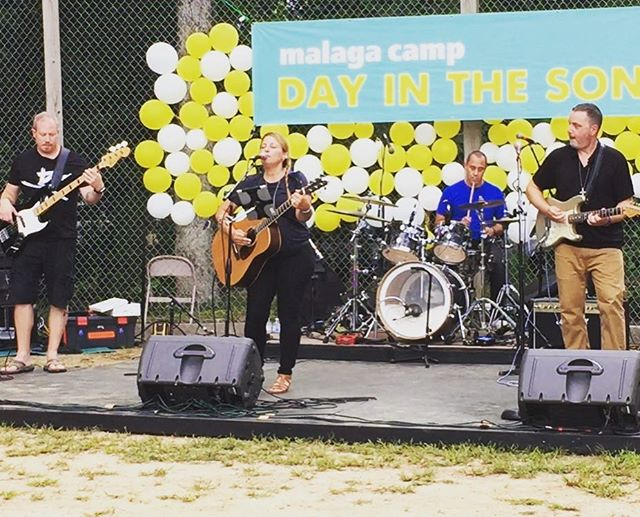 We had a great Saturday connecting with you @ @dayintheson with @dboyermusic @dawson_coyle_official @arrowandember @kingrich_1st @bill.dempsey @art_salvagno @kenlovezjen @dezchilds Love you, Melanie, Adam, Bob and John