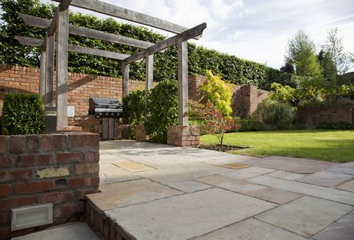 belfast garden design and landscaping - Garden Design Northern Ireland