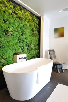 green wall pedigo construction