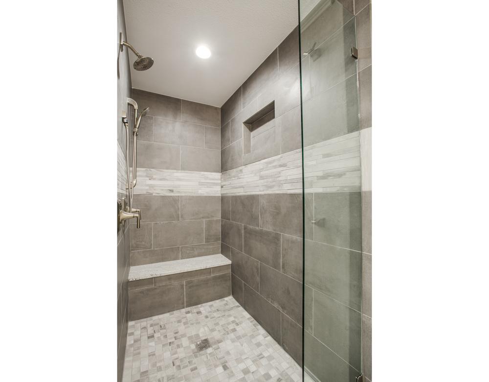 Aldwick Master Bath & Utility Room