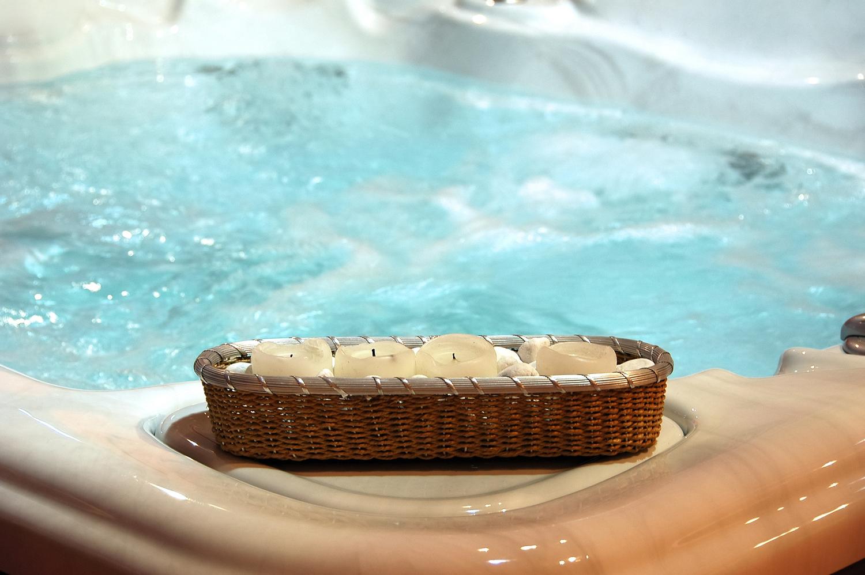 Hot Tub Spa Maintenance — Kukui House Services