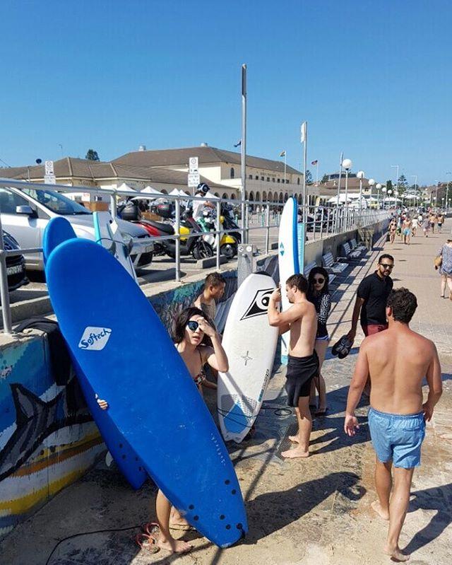 Boarding shot no. 2 #숨은그림찾기 #빼꼼 #surfing #nofilterneeded #sydney #summer