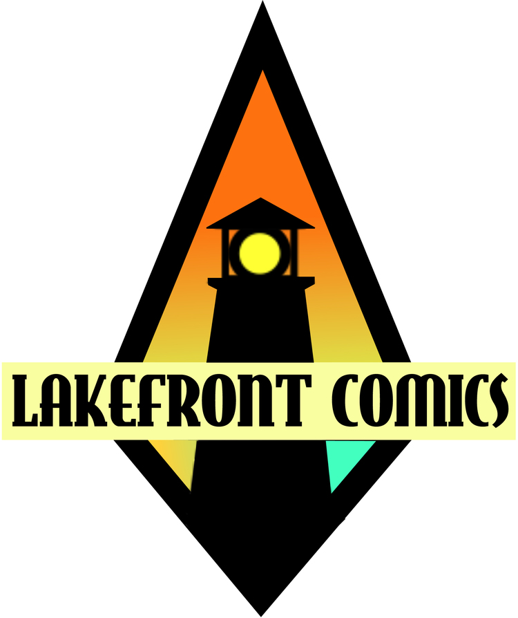 Lakefront Comics