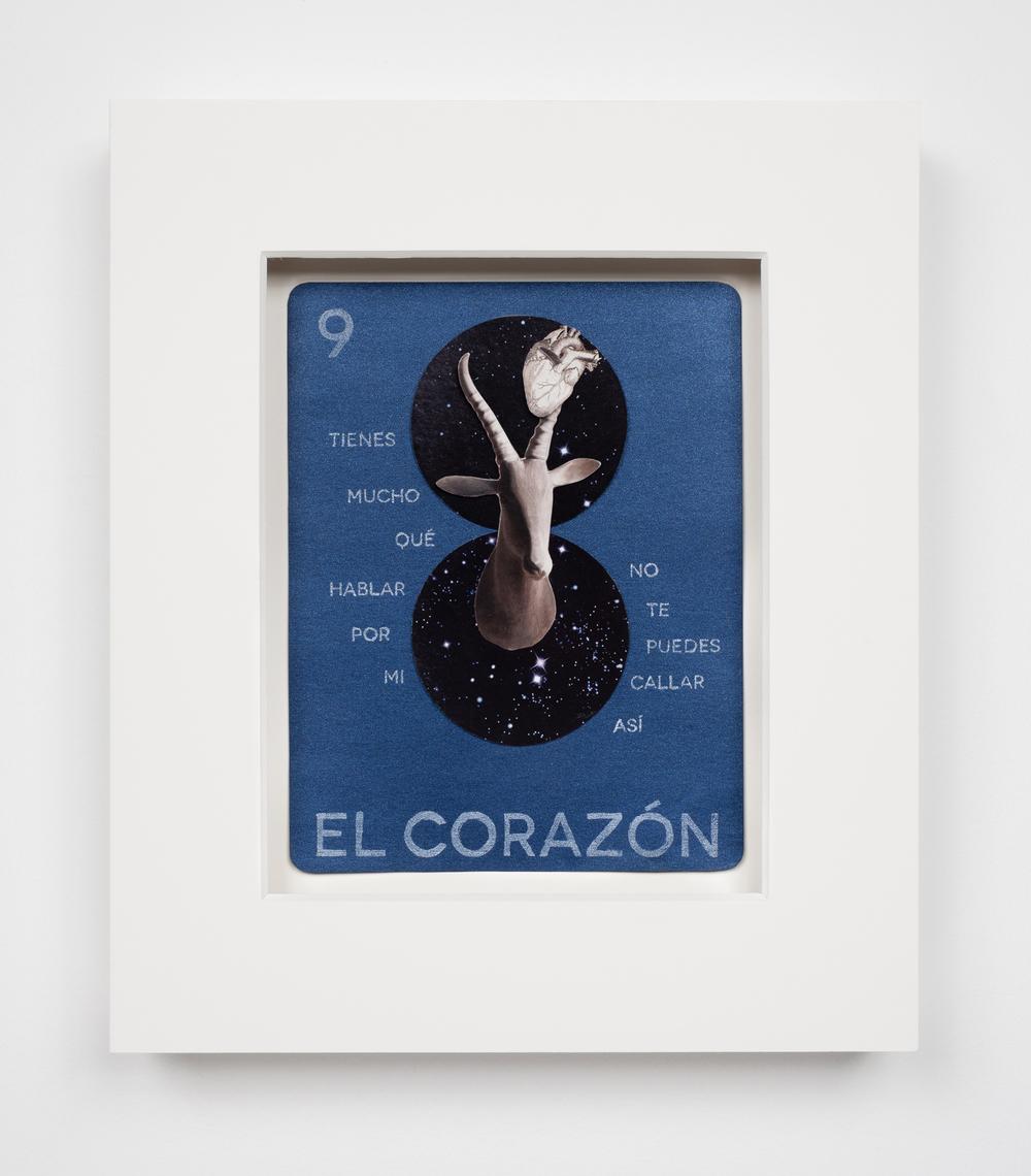 9 El Corazón (The Heart)