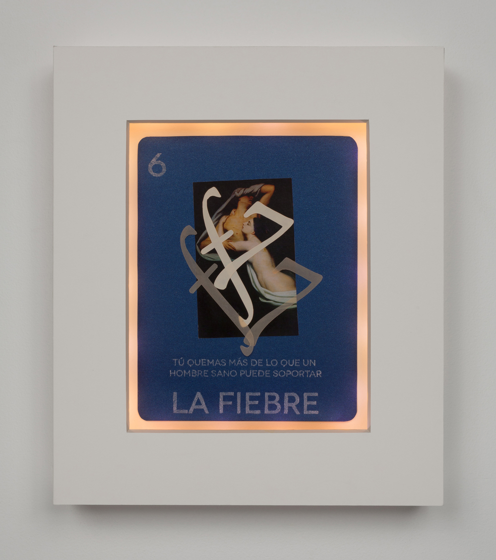 6 La Fiebre (The Fever)