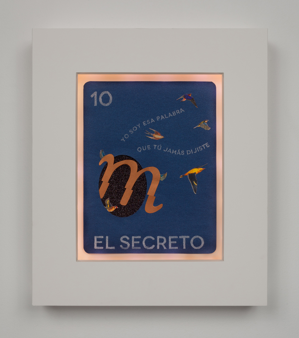 10 El Secreto (The Secreto)
