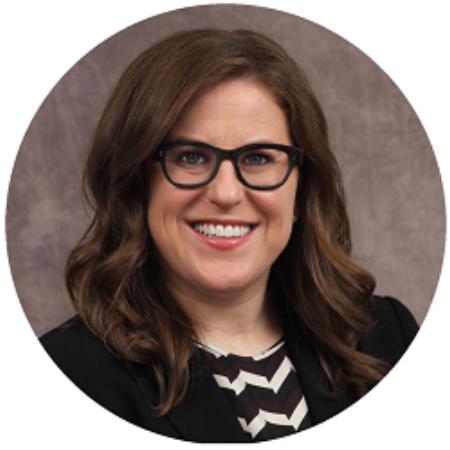 Robyn Polansky Morrison     Private Client Advisor, U.S. Trust