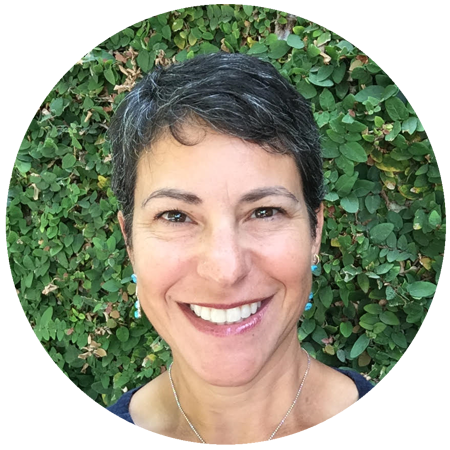Debbie Cosgrove    Jewish Educator