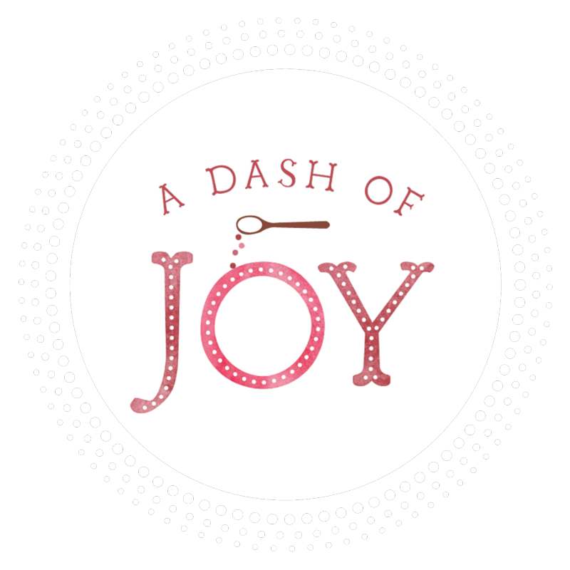 A Dash of Joy