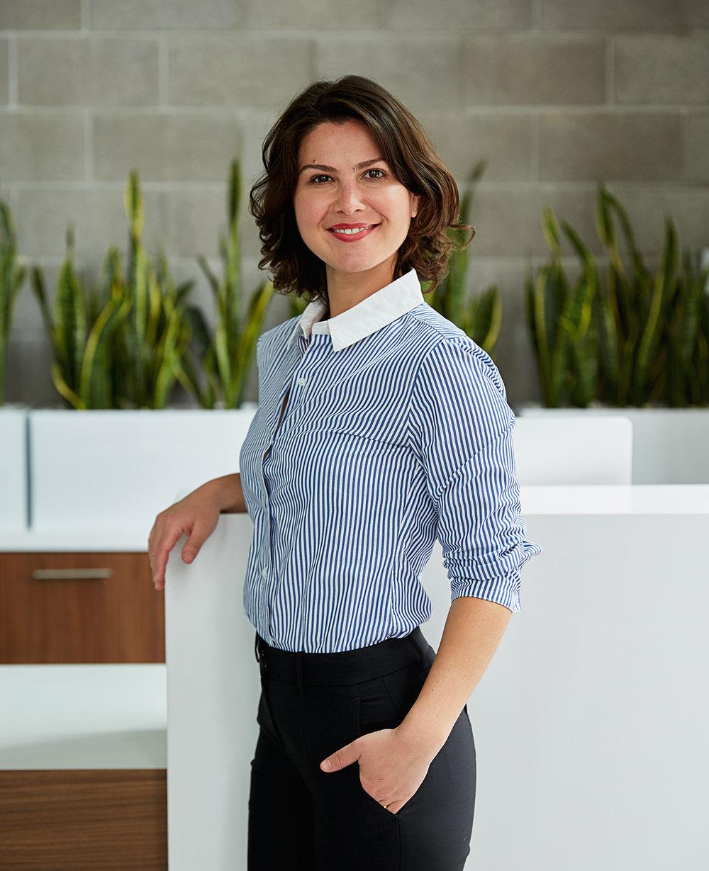Dr. Helen DeFrancesco, DDS