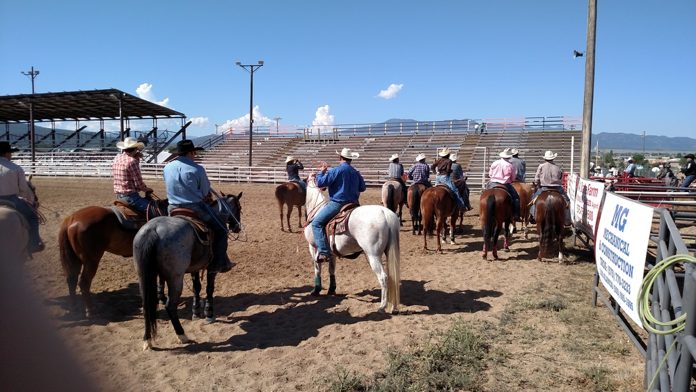 Gallery New Mexico Rodeo Association