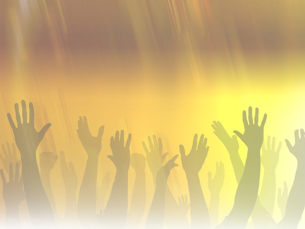 Hands raised to worship-image not photo.jpg
