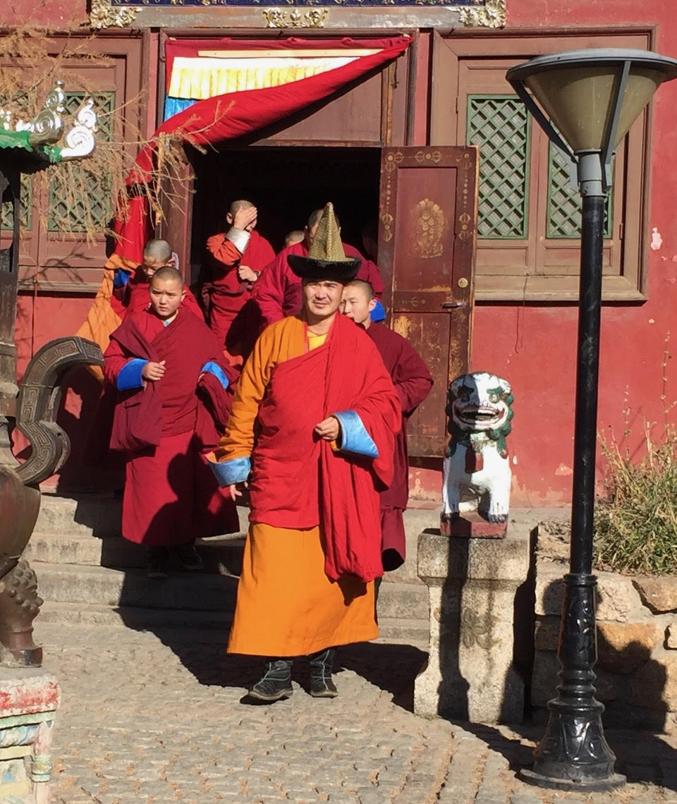 monks exiting temple.jpg