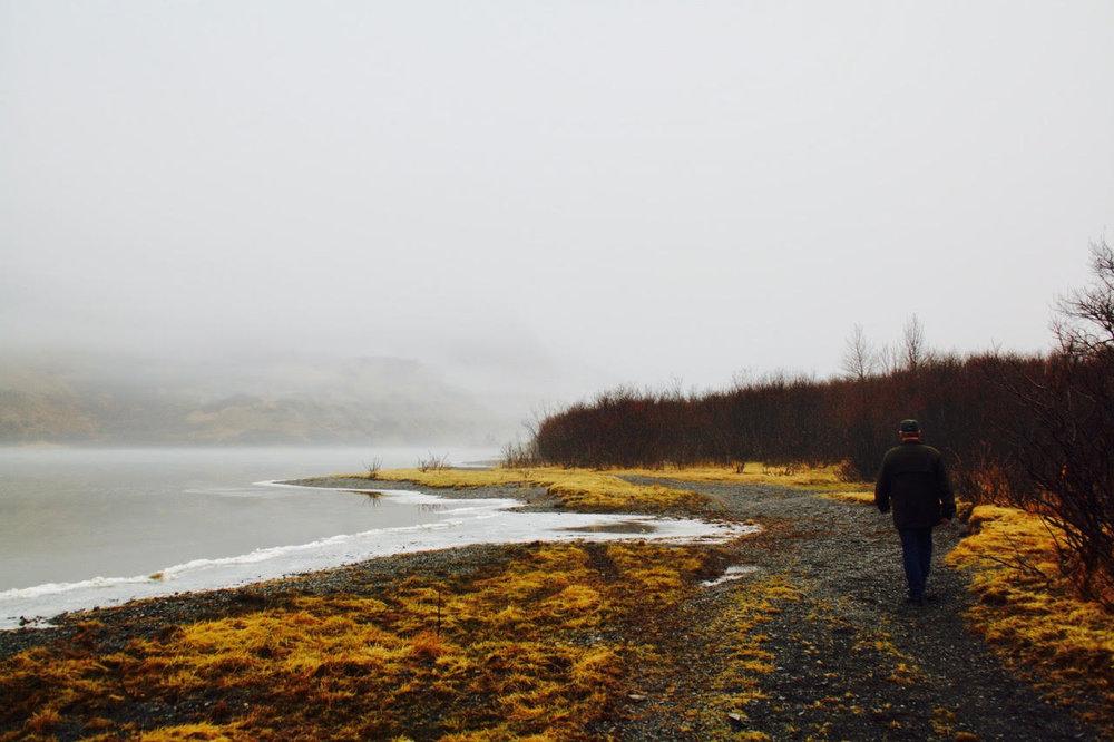duncan walking edge of lake.jpg