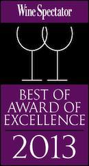 Wine Spectator Award 2013.jpg
