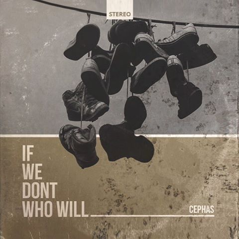 """If We Don't Who Will - EP"" feat. Bumps Inf & Yaves // Download your free copy (click the blue button 🙏🏼)"
