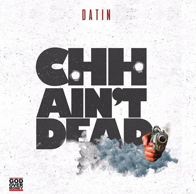 CHH ain't dead... cuz that new Datin just dropped... link in @datin_tripled bio 👊🏼💢